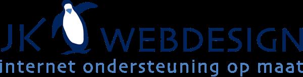 JK Webdesign logo